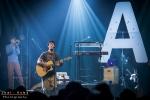 Boulevard des Airs - Festival Paroles et Musiques