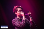 Chloe Breit - Saint Etienne Live
