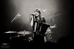 Zaza Fournier - Paroles et Musiques